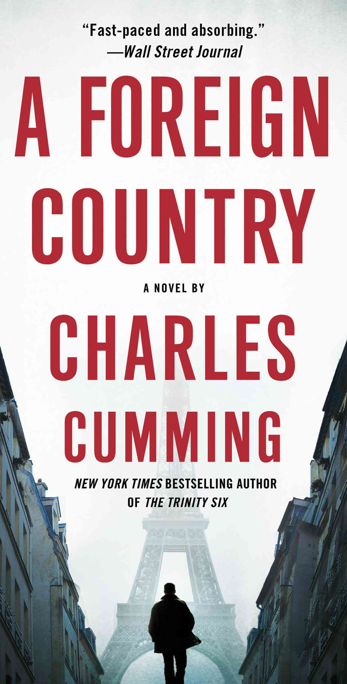 A Foreign Country By Cumming, Charles